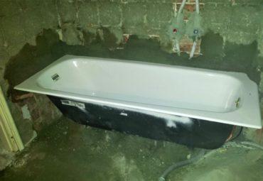 Ανακαίνιση μπάνιου - Ηράκλειο Μάιος 2015