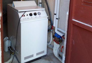 Εγκατάσταση θέρμανσης - Κινέτα Νοέμβριος 2014